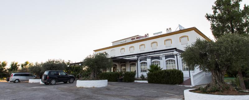 Hotel-Los-Molinos-Ecija