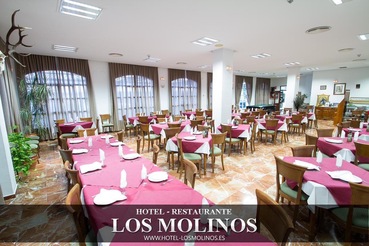 Hotel-Restaurante-Los-Molinos